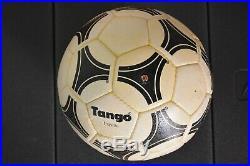 Adidas Tango Espana'82 (no Azteca no Telstar no Etrusco)