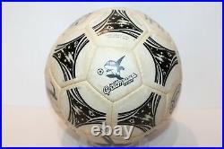Adidas Tango Questra Ball Rare Fifa World Cup USA 1994 Official Adidas Jfa Logo