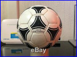 Adidas Tango River Plate Official Match Ball Of Fifa World Cup Argentina 1978