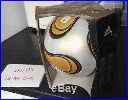 Adidas Teamgeist 2006 World Cup Final Ball BNIB