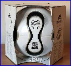 Adidas Teamgeist 2006 World Cup Official Match Ball (jabulani finale)
