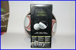 Adidas Teamgeist 2 2006/07 new boxed ball Europass/Terrapass/Teamgeist model OMB