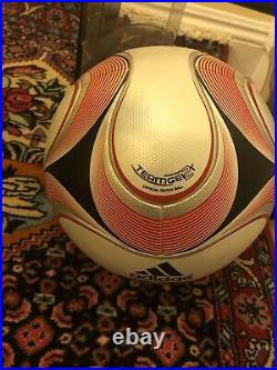 Adidas Teamgeist 2 Europe 2007/2008 Official Match Ball (New in box)