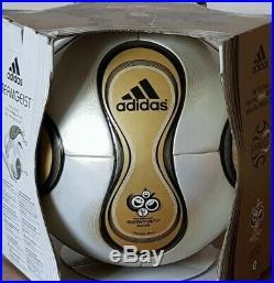 Adidas Teamgeist Berlin 2006 World Cup Final Official Match Ball