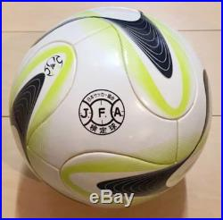 Adidas Teamgeist F50 JFA No. 5 soccer ball