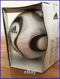 Adidas Teamgeist FIFA 2006 Germany OMB JFA NEW