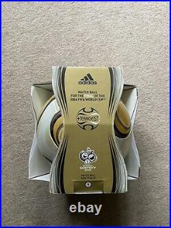 Adidas Teamgeist Match Ball