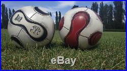 Adidas Teamgeist Official Match Ball (Jabulani Speedcell Teamgeist Finale)