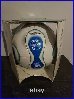 Adidas Teamgeist Official Matchball(MLS 06-07)