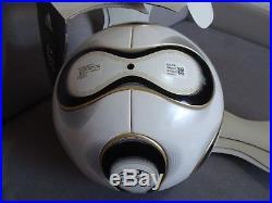 Adidas Teamgeist Official Matchball WM Match Ball of the 2006 FIFA World Cup