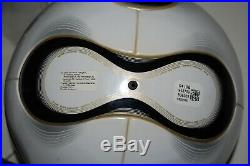 Adidas Teamgeist World Cup 2006 Germany Official Match Ball Omb Box New Tango