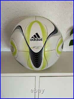 Adidas Teamgeist f50 Ball 2008 Jabulani Europass
