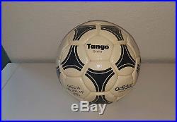 Adidas Telstar Durlast WM 1978 matchball world cup 1978 Tango