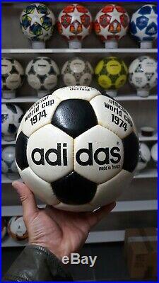 Adidas Telstar Durlast europeo 1976 Jugoslavia