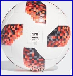 Adidas Telstar Mechta 2018 World Cup Final Match Ball France v Croatia