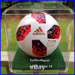 Adidas Telstar World Cup 2018 Knockout Official Match Ball no Teamgeist Jabulani