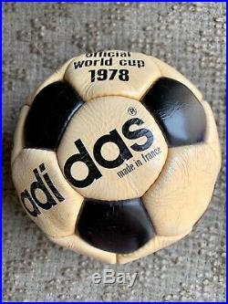 Adidas Telstar durlast 1978