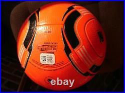 Adidas Torfabrik 2010 Orange Winter Jabulani OMB Speedcell Footgolf soccer