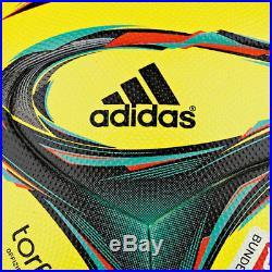 Adidas Torfabrik Winterball OMB 2014-2015 Fifa Approved