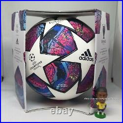 Adidas UCL ISTANBUL Final 2020 Pro Official Match Football Ball FH7343 with box