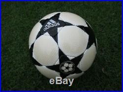 Adidas UEFA Champions League 2002-2003 Finale 2 Official Match Ball Football