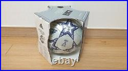 Adidas UEFA Champions League 2007 Finale Final ATHENS Official Match Ball OMB