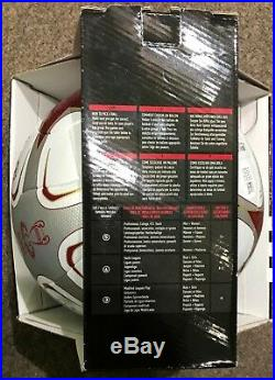 Adidas UEFA Champions League Final 2009 Roma official match ball Fifa Approved