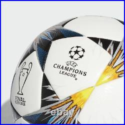 Adidas UEFA Champions League Finale Kiev Official Match Ball Authentic with box