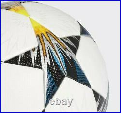 Adidas UEFA Champions League Finale Kyiv size 5 Official Match Ball 2018 box