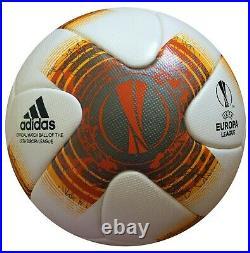 Adidas UEFA EUROPA LEAGUE 17-18 OFFICIAL MATCH BALL