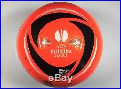 Adidas UEFA Europa League Winter official match ball 2010/2011