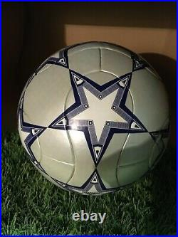 Adidas UEFA Finale ATHENS Champions League 2007 Official Match Ball OMB