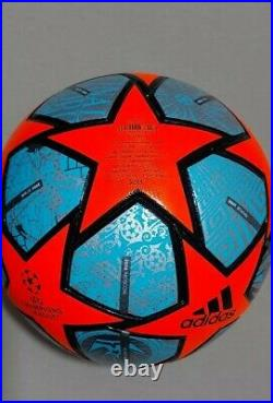 Adidas Uefa Champions League Istanbul Final 21 Fifa Approved Official Match Ball