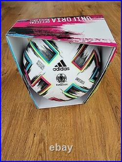 Adidas Uniforia Pro Football UEFA EURO 2020 Official Match Ball Size 5