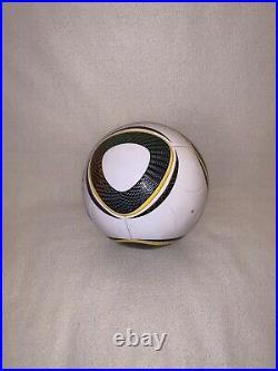 Adidas WORLD CUP SOUTH AFRICA 2010 JABULANI Spielball / Match Ball Matchball