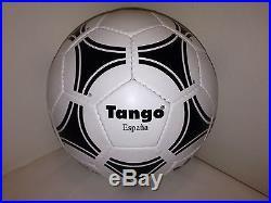 Adidas World Cup 1982 España Tango Soccer ball Size 5
