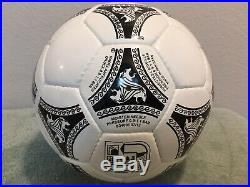 Adidas World Cup 1990 Italy Etrusco Unico Match Soccer ball Size 5 Germany