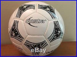 Adidas World Cup 1994 USA Questa Match Soccer ball Size 5 Ronaldo R9