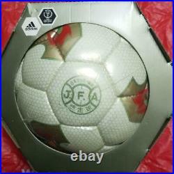 Adidas World Cup Fevernova Official match Ball 2002 FIFA Football Korea Japan