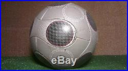 Adidas ball Europass 2008 Gloria Official Match Ball Jabulani Europass Teamgeis