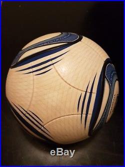 Adidas ball Speedcell AFA jabulani