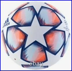 Adidas champions league finale 2020-21 official match ball size 5 fifa approved
