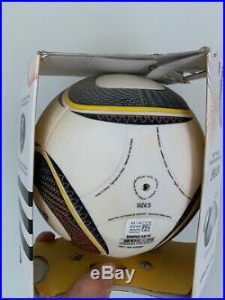 Adidas jabulani Oficial match ball semifinal FIFA 2010 South Africa