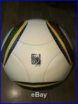 Adidas jabulani official match ball world cup 2010