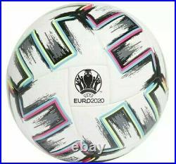 Adidas soccar ball size 5 Uniforia fifa approved ball
