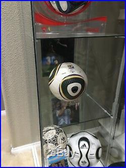 Adidas world cup official match ball