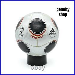 BNIB Adidas Europass UEFA Euro 2008 Official Match Ball 604897 RARE