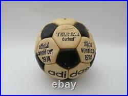 Ball UEFA Match Adidas1974 Champions no tango Juventus Milan Real Madrid