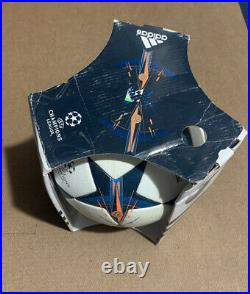 Champions League Official Match Ball Lisbon