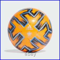 Euro2020 Adidas Uniforia PRO WINTER FOOTBALL Official Match Ball